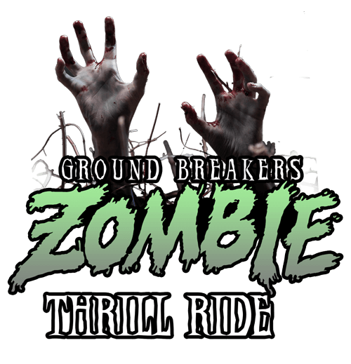 Zombie Paintball Thrill Ride - Pennsylvania Haunted House